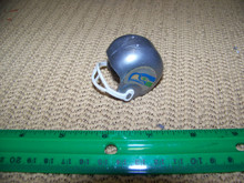 1/6 Scale Seattle Seahawks Football Helmet Old Style