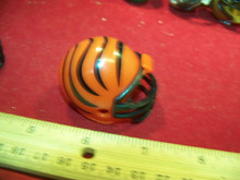 1/6th Scale Cincinnati Bengals Football Helmet