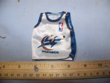 1/6th Scale Female. NBA Jersey Wizards Arenas #0