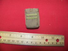 1/6 Scale Soldier Story USMC 2nd Dump Pouch