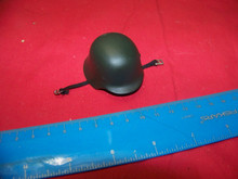 1/6th Scale Dragon WWII German Helmet Plain (more greenish in color)