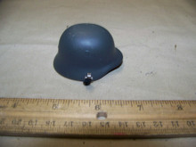 1/6 Scale Dragon German Helmet Plain