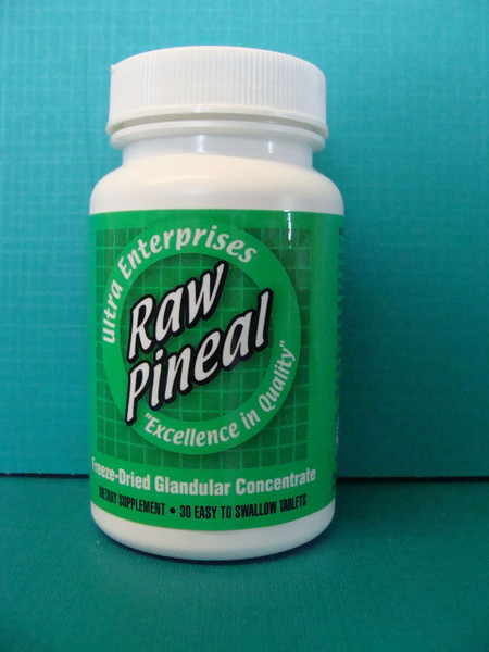 Raw Pineal