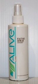 ALIVE Facial Spray