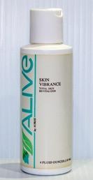 ALIVE Skin Vibrance