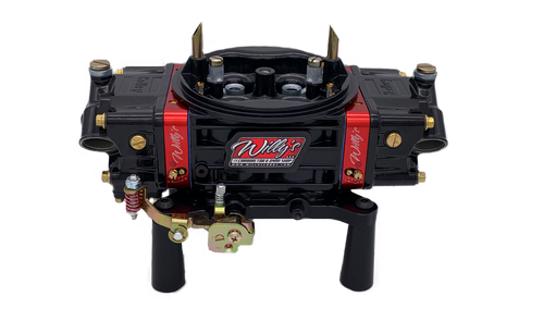 Willy U0026 39 S 850 Hp Gas Carb 355-406 Ci