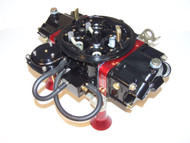 Willy's Ultimate Slick Track Carb- Gas