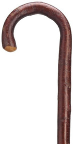 Imported Ladies Cherry Wood Crook H9017500