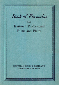 Book of Formulas