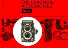 Rollei - The Practical Accessories - Free Download