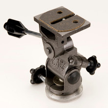 Gitzo Rational No. 4 Pan-Tilt Tripod Head