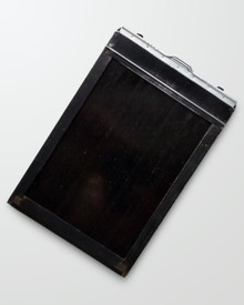 Eastman Kodak 5x7 Inch Sheet Film Holder by Graflex