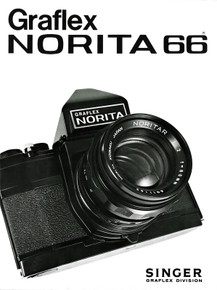 Graflex Norita 66 SLR Brochure - Free Download