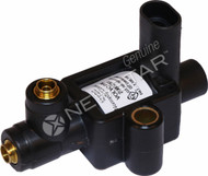 Volvo Fan Clutch Solenoid - 20807261