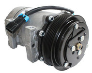 Kenworth A/C Compressor - F69-6002-121