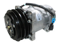 Kenworth A/C Compressor - F69-1000