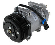 3628699C1 International A/C Compressor - 3628699C1