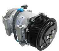 International A/C Compressor - 3628700C1