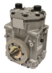 International A/C Compressor - 2502459C91