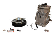 International A/C Compressor - 2509451C91