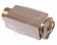 Volvo A/C Expansion Valve- 20443850
