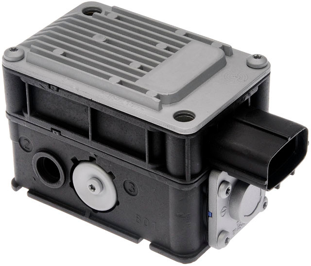 Cummins Heavy Duty Air Control Valve