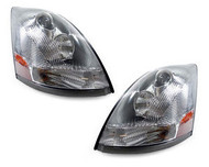 Volvo VNL Truck Headlights