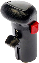 Heavy Duty Air Shift Knob - 13 Speed