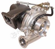 Mercedes Engine Turbocharger - A960964599