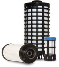Detroit Diesel Fuel Filter by Fleetguard - FK48556