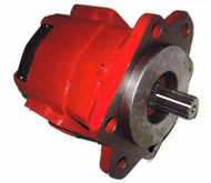P20 Model Bi-Rotational Hydraulic Pump - PK15-2BPBB