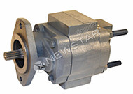 Parker P-Series Hydraulic Pump - RFP51GT