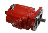P51 Model Bi-Rotational Hydraulic Pump - PK19-2BPBB