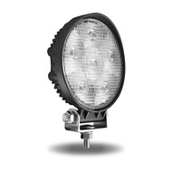 "4.5"" White Round LED Flood Light (TLED-U1)"