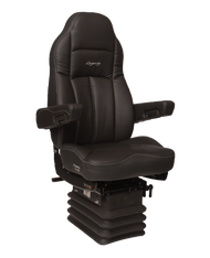 Volvo Legacy Silver Edition Truck Seat - 18890MW61