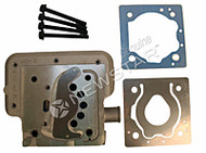 Cummins ISM, ISC Air Compressor Cylinder Head Kit