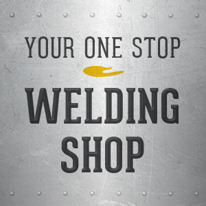 Comeaux Supple - Your One Stop Welding Shop