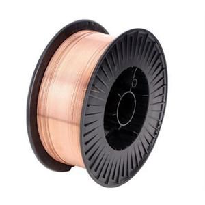 """ER70S-6 """".023 Mild Steel Welding Wire, 2lbs"""