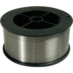 """.030"""" ER308L Stainless Steel MIG Wire 2lbs"""