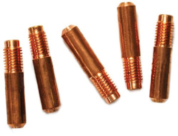 "MIG Contact Tip .035"" TWECO® /LINCOLN® Compatible, 25-Pack 11-35"