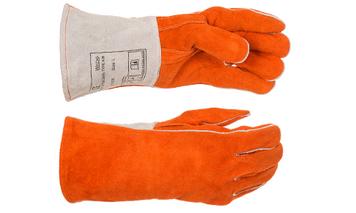 Weldas 10-0328 General Purpose Welding/ Straight Thumb