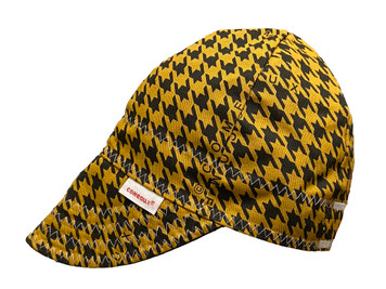 Comeaux Reversible Houndstooth