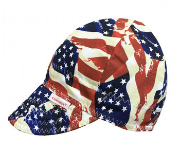 Comeaux Reversible Stars & Stripes *NEW DESIGN*
