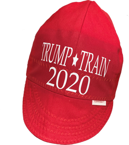 Trump Train Reversible Cap