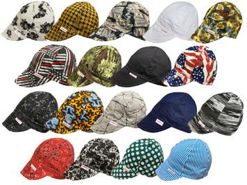 Oversized Style 2000 Assorted Cap