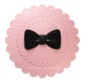 Ribbon False Eyelash Case