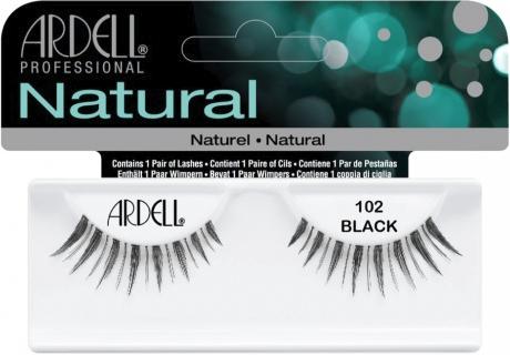 9c1e6b14f78 Ardell 102 (65083) false eyelashes lady moss beauty
