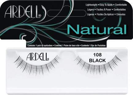 8300587d1d1 Ardell 108 (65088) False Eyelashes Lady Moss Beauty