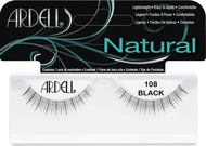 Ardell 108 (65088) False Eyelashes Lady Moss Beauty