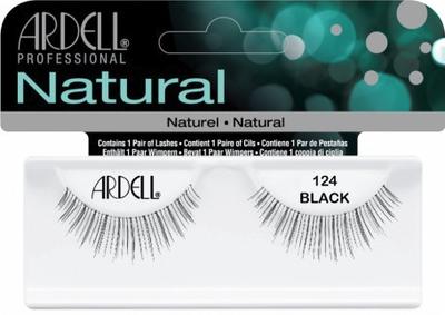 Ardell 124 (65093) Lady Moss Beauty